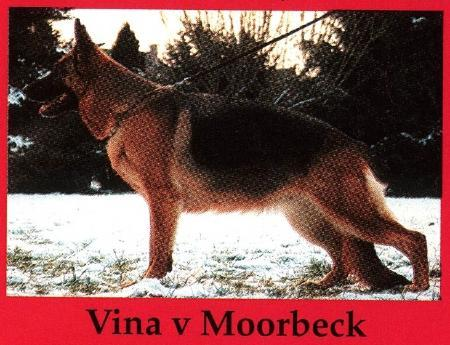 Enlarge Picture - VINA VOM MOORBECK